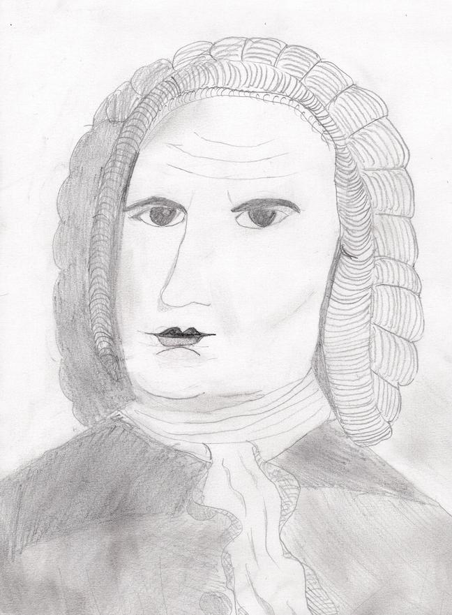 Bach par giulia