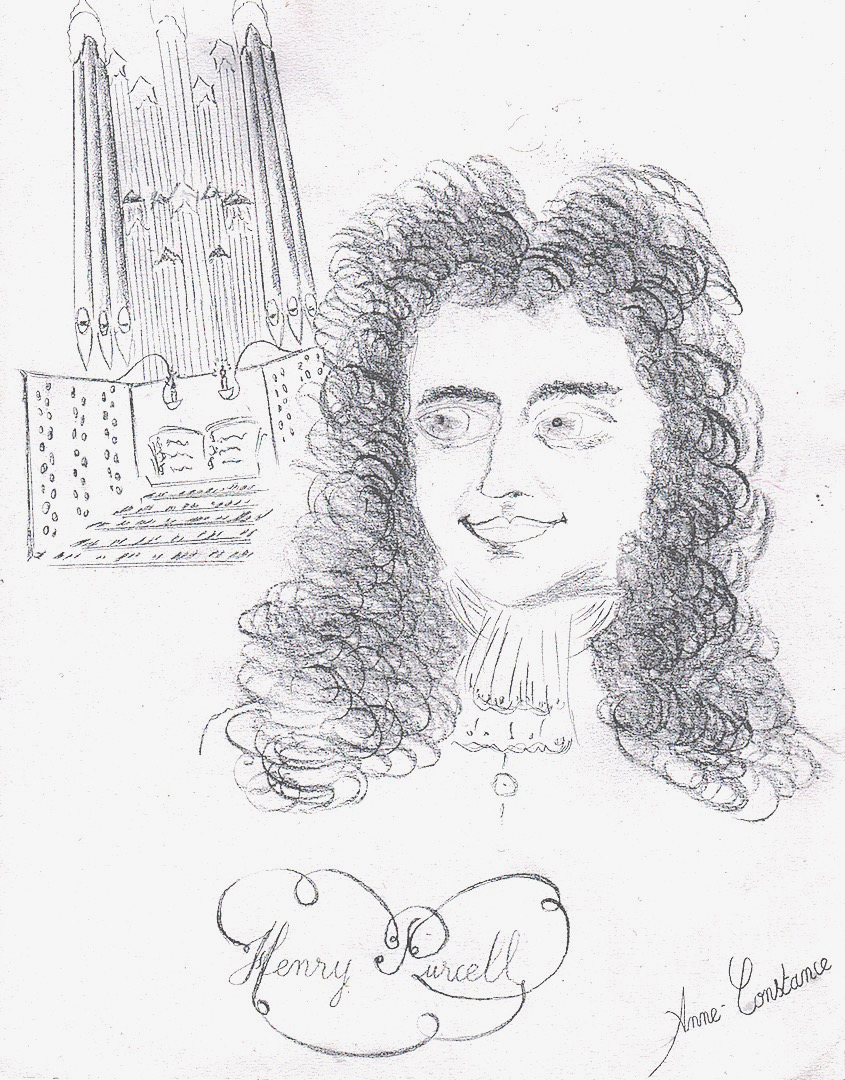 Portrait Purcell
